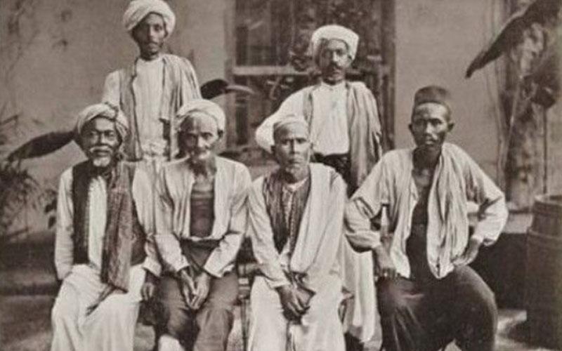 Haji Dalam Imajinasi Muslim Asia Tenggara