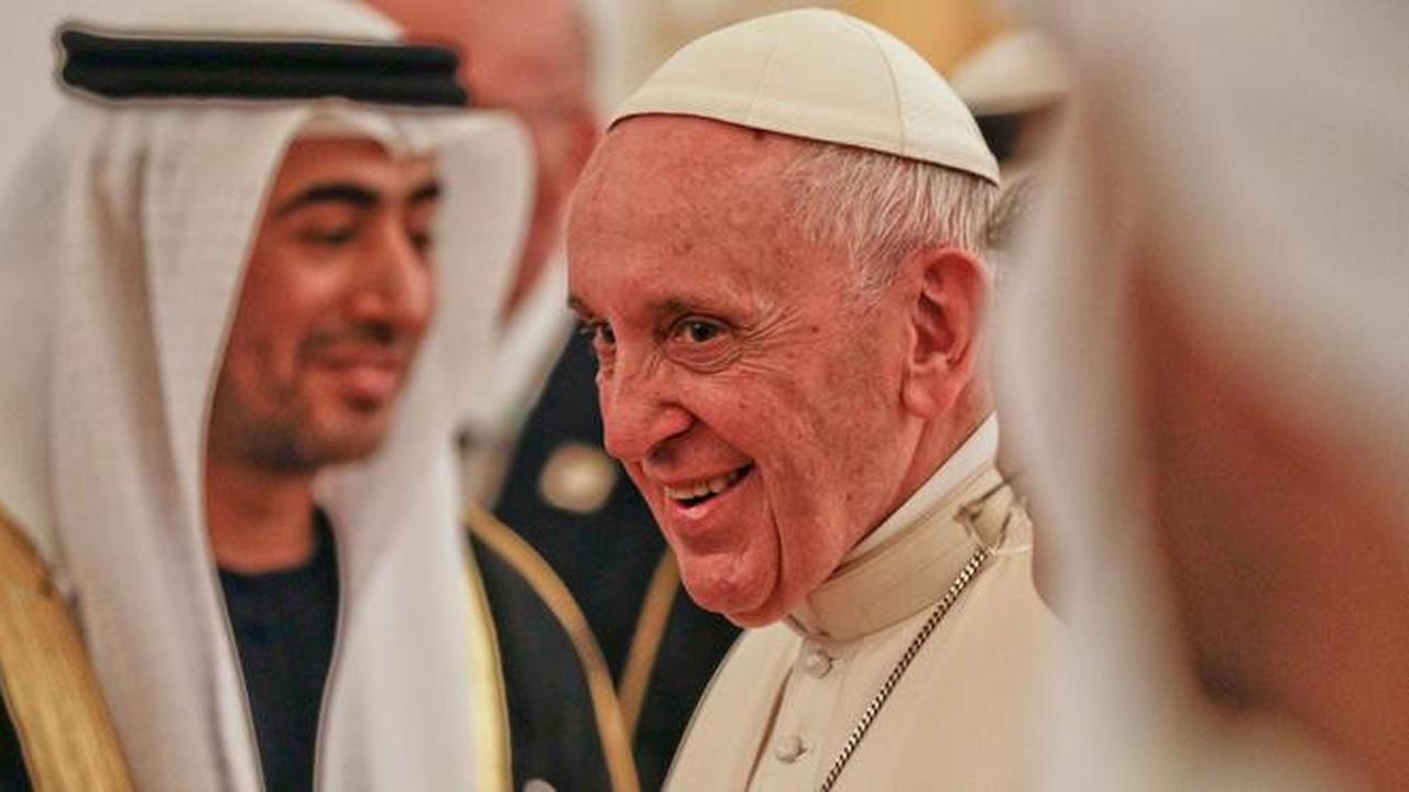 Paus Fransiskus: Yerusalem Simbol Perdamaian Islam, Kristen, dan Yahudi