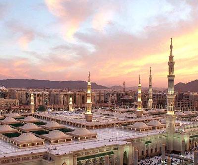 Umrah dan Haji