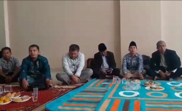 Soft Launching Cabang Azkia Tours di Bekasi