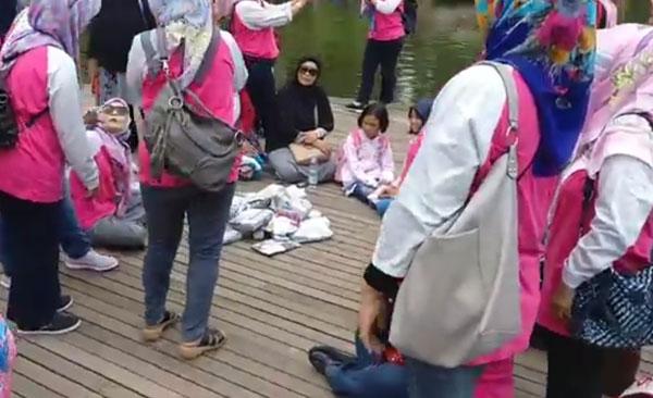 Tour Lembang Azkia